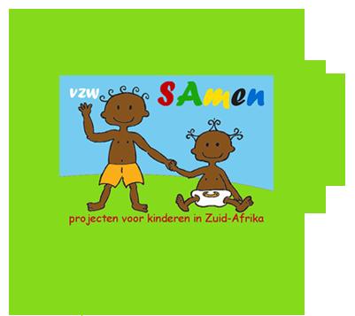 Samen voor Zuid-Afrika